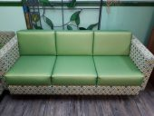 Guest Loveseat Sofa