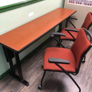 Training Table with Chairs