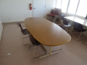 Conference Table 6ft