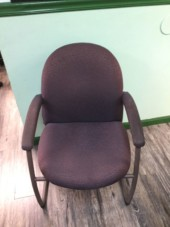 Haworth Guest Chair