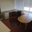 U-Shaped Office Desk