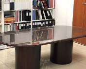 Conference Table 8ft