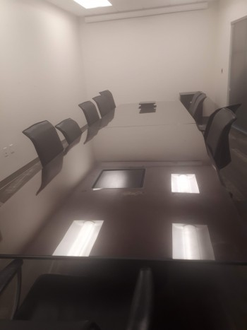 16ft Conference Table