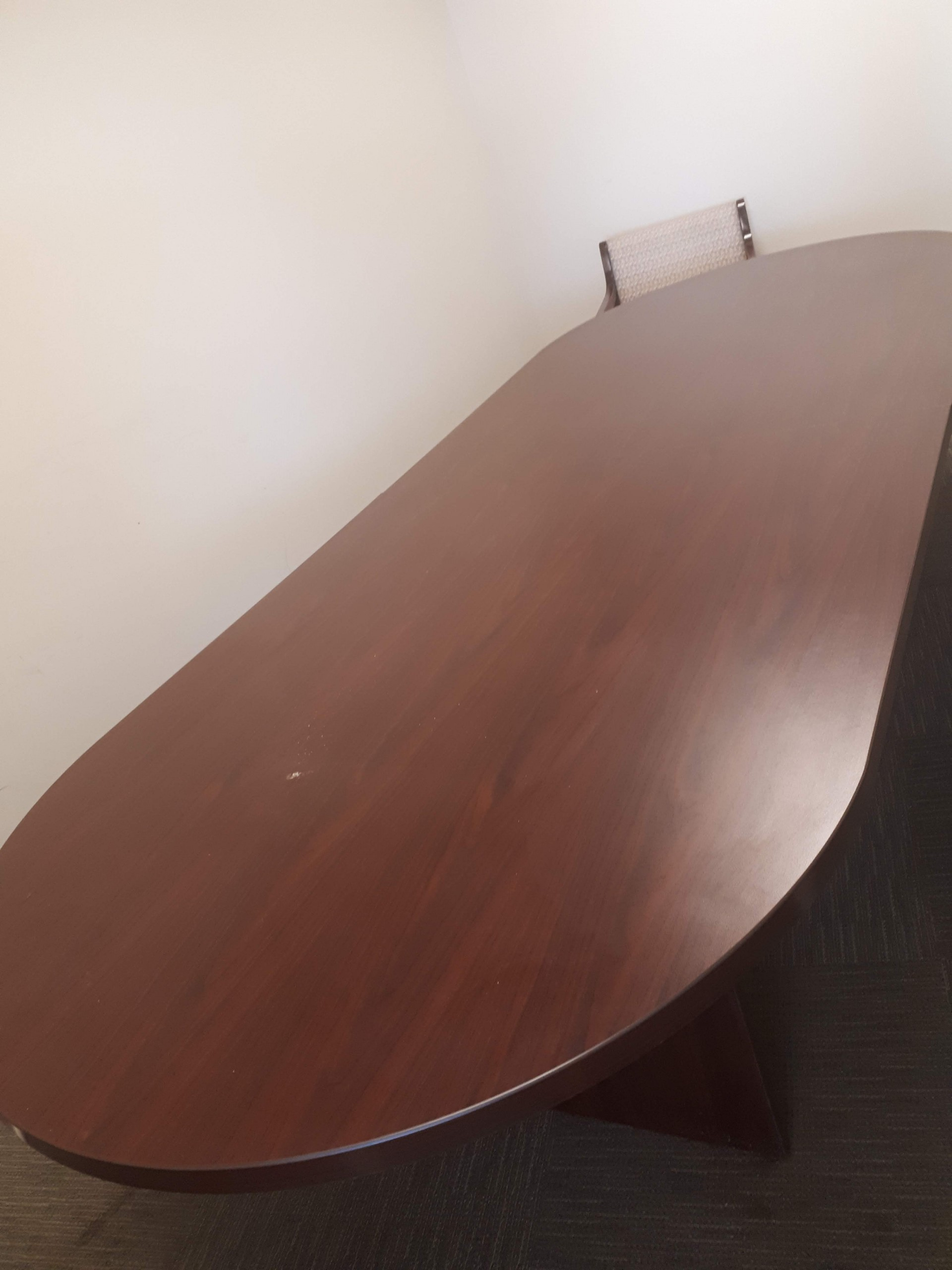 10ft Conference Table