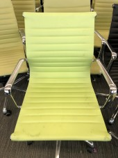 Office Chair - Green